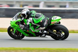 Inspiring step forward for Walters in The Bend ASBK weekend