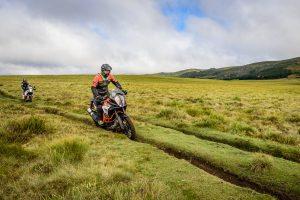 Destination: 2019 KTM Australia Adventure Rallye - Tasmania