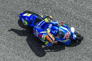 Wallpaper: Alex Rins
