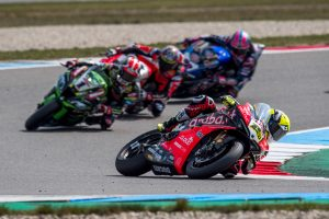 Undefeated Bautista notches double-victory at Assen WorldSBK