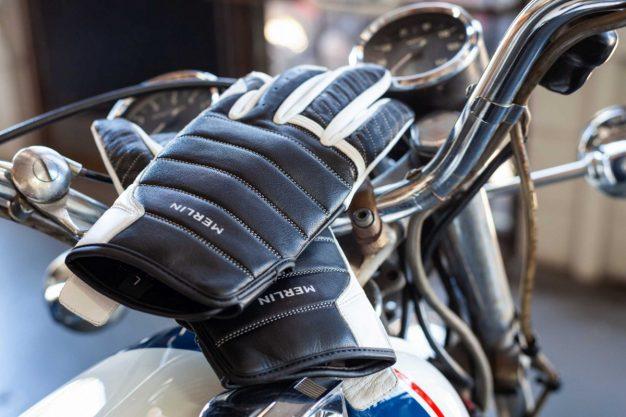 merlin boulder glove