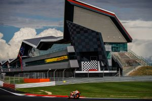Silverstone set to host MotoGP through 2021 season