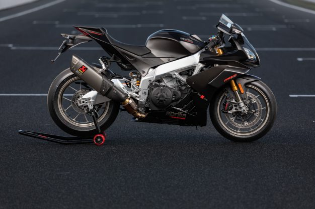 2019 aprilia rsv4 1100 factory review