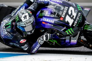 Favoured Le Mans promotes Vinales' season-first victory hopes
