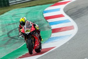 Imola debut to serve up new challenge for Bautista