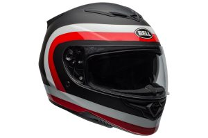 Detailed: Bell RS-2 helmet