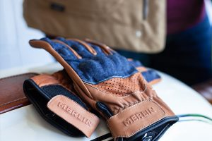 Detailed: 2019 Merlin Maple glove