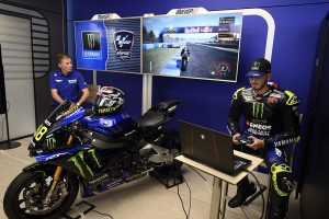 Monster Energy Yamaha signs MotoGP eSport world champion