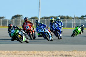 Countdown: ASBK topics to follow in the second half