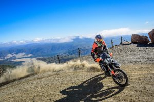 Watch: 2019 KTM Adventure Rallye Tasmania feature film