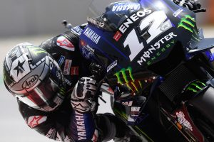 Vinales eager to confirm season-best set-up at Assen