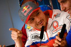 Renewed Pramac Ducati deal close for Miller in 2020