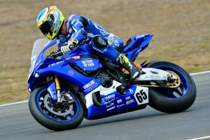 Capitalising on opportunities the goal for Halliday in ASBK remainder