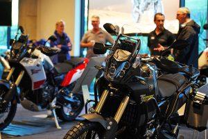 Overview: 2019 Yamaha Trans Tasman Tenere Tour