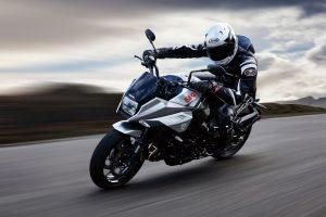 Suzuki's 2020 Katana set for Australian delivery in August