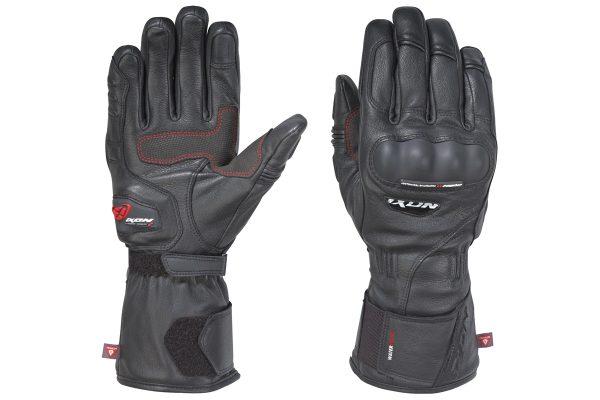 Detailed: 2019 Ixon Pro Continental glove