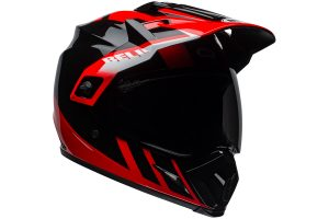 Detailed: 2020 Bell MX-9 Adventure MIPS helmet