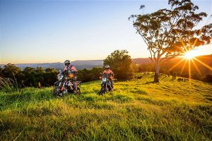 Ride KTM Adventure Days are back for 2019