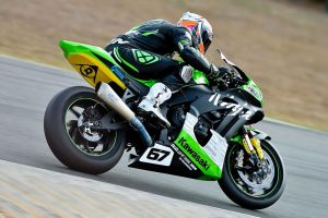 Dunlop KR108 performs at Morgan Park