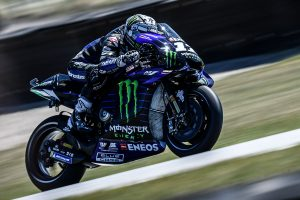 Upbeat Vinales declares 'nothing to lose' entering Brno