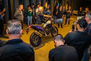 Destination: Yamaha Trans Tasman Tenere Tour