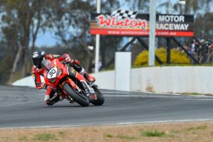 Quotebook: 2019 ASBK Rd5 Winton