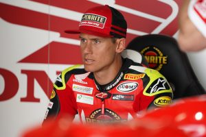 Decision to declare race two 'didn't make sense' according to Herfoss