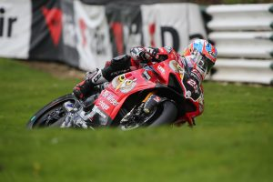 Brookes in ideal position as BSB Showdown launches