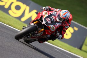 Oulton Park win grants Brookes series lead as BSB Showdown begins