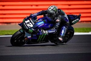 Vinales confident useful developments will assist at Misano