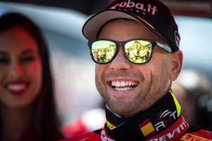 Newly-formed HRC WorldSBK squad signs Bautista for 2020