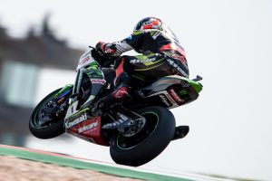 Rea confident Magny Cours will play to Ninja ZX-10RR strengths