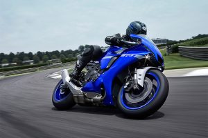 Yamaha announces Ultimate R-Series Track Day in Sydney