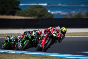 Tickets on sale for Phillip Island's 2020 WorldSBK opener