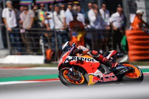 Lorenzo expected more in Misano GP outing