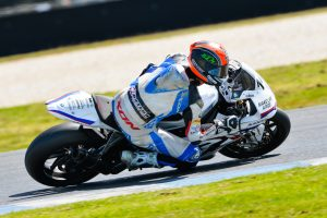 Quotebook: 2019 ASBK Rd6 Phillip Island