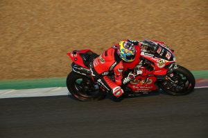 Brookes falls just shy of BSB title despite Brands Hatch dominance