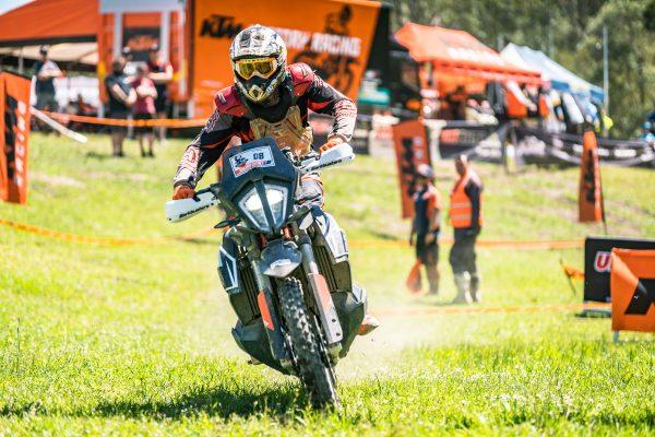 Australian entries confirmed for 2020 KTM Ultimate Race