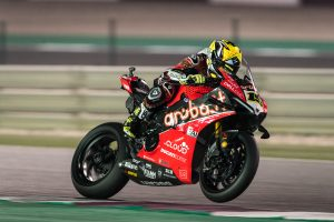 Bautista thankful for Ducati WorldSBK chance after final outing