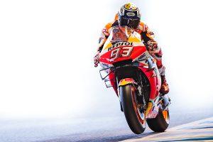 Marquez claims first-ever Motegi MotoGP pole position