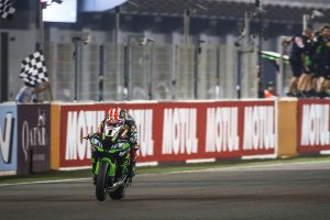 WorldSBK champion Rea completes clean-sweep of Qatar finale