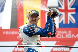 Valencia podium 'best race to date' declares Miller