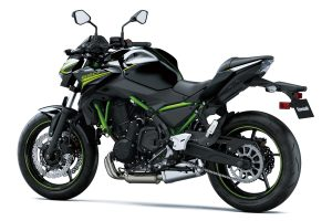 Kawasaki announces updates to selected 2020 models
