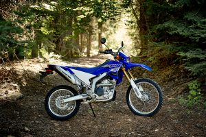 2020 WR250R released