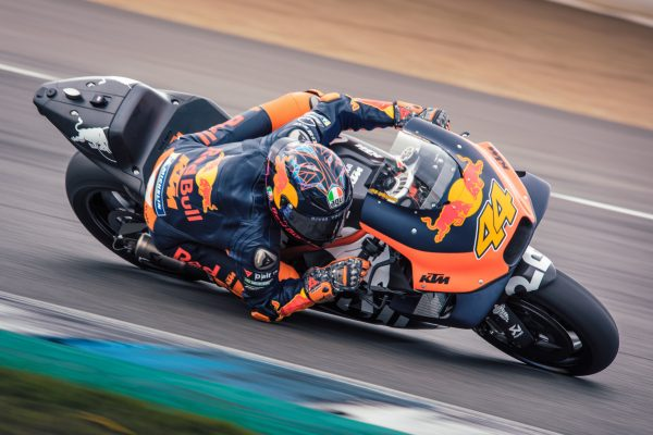 Valuable data gained in Jerez according to Red Bull KTM manager