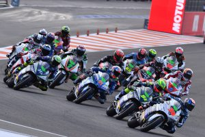 MotoE World Cup calendar updated for 2020