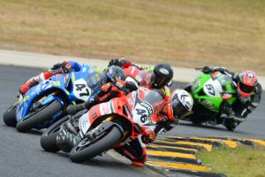 Mi-Bike Motorcycle Insurance named 2020 ASBK title partner