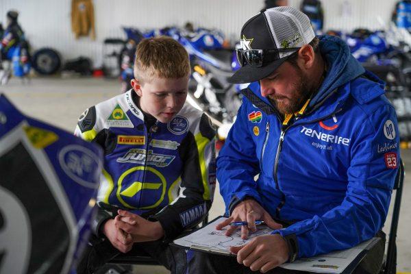 Industry: MotoStars' Damian Cudlin