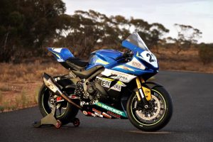 Waters launches JW Racing for 2020 ASBK campaign