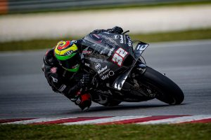 Aprilia Racing signs Savadori as MotoGP test rider